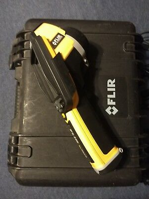 Flir Thermacam B50 Infrared Camera With Pelican Hard Case !!!!