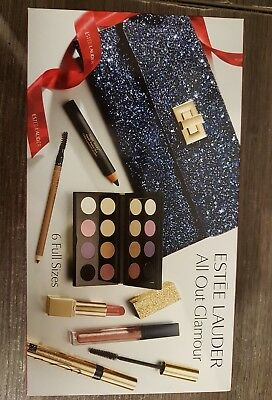 Estee Lauder All Out Glamour