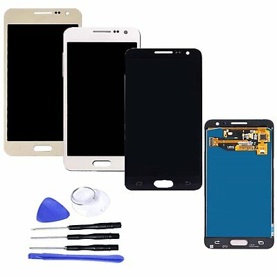 For Samsung Galaxy A3 2015 A300H/X/F LCD Touch Screen Digitizer Assembly + Tools