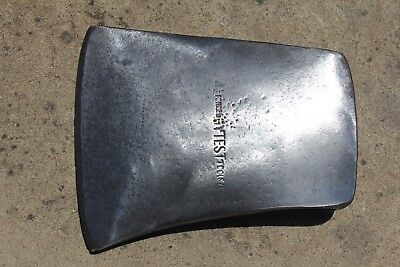 HYTEST Forged Tools Axe head: 4&1/2lb.