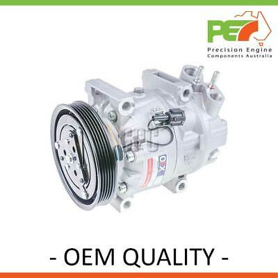 *OEM  QUALITY* Air Conditioning Compressor For Nissan Pathfinder R50 3.3l Vg33e