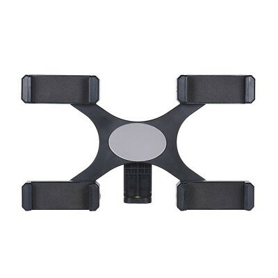 Multi Devices Tripod Stand Holder Mount for Camera iPhone Nokia (4 Holders)