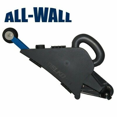 Delko Drywall Banjo Taper - ALL-WALL Official Listing - Beware of Fakes!