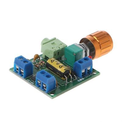 PAM8406 Dual Channel Amplifier Digital Class D Stereo Audio Amplifier Board 3-5V
