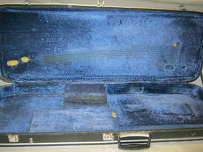 1977 IBANEZ STR*T / TELLY CASE -- made in JAPAN