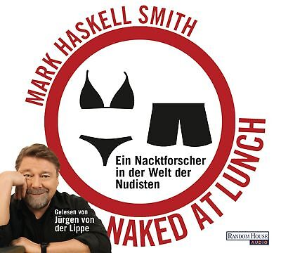 NAKED AT Lunch Mark Haskell Smith Heyne Bücher - EUR 12,99   PicClick DE