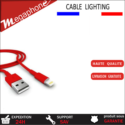 CABLE LIGHTING Multicouleur