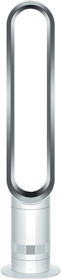 NEW Dyson 301216-01 AM07 Cool Tower Fan White/Silver