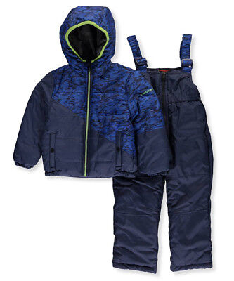 Hawke & Co. Little Boys' 2-Piece Snowsuit (Sizes 4 - 7)