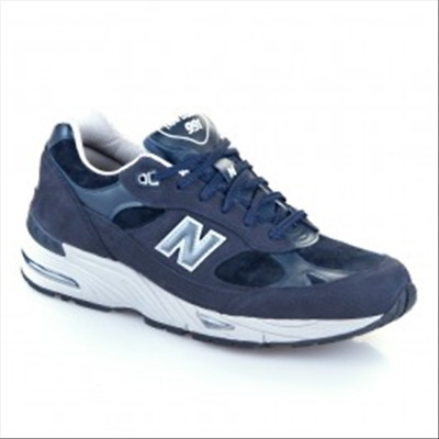 Scarpe New Balance M 991 Navy uk 8