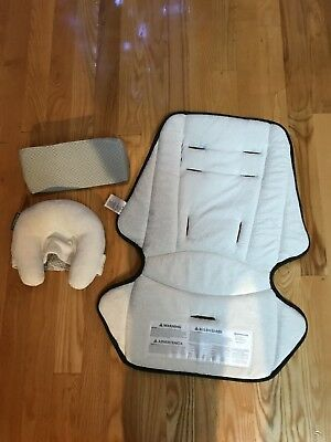 UPPAbaby Infant SnugSeat Vista Cruz Reversible Snug Seat