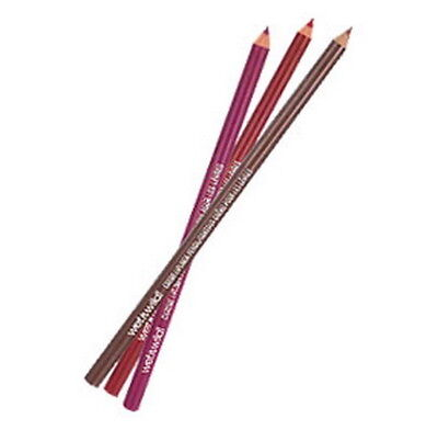 Wet N Wild Creme Lip Liner Lip Pencils - Choose Color (Will Combine Shipping)