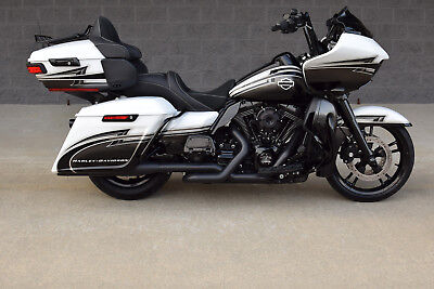 2016 Harley-Davidson Touring  2016 ROAD GLIDE ULTRA CUSTOM *1 OF A KIND* $16K IN XTRA'S! STUNNING PAINT JOB!!