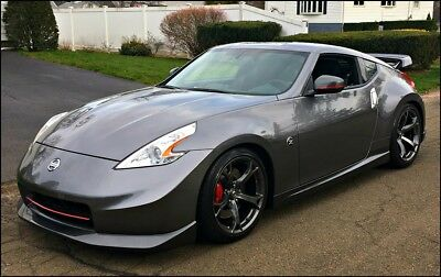 2014 Nissan 370Z  2014 Nissan 370Z Nismo in impeccable condition REDUCED PRICE