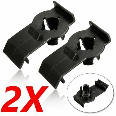 For BMW X5 E53 Models WINDOW REGULATOR REPAIR CLIPS FRONT-LEFT & RIGHT AU STOCK