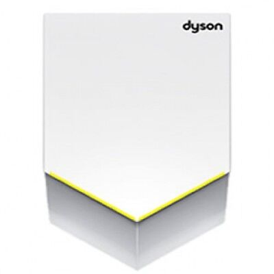 Dyson Airblade V Hand Dryer Ab12 Runout Model! White Abs Polycarbonate