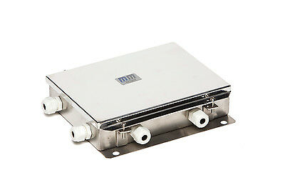 Load cell Junction Box ( For 6 load cells)