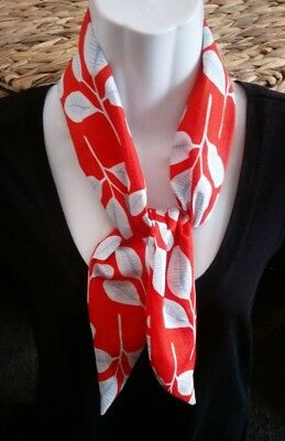 Cooling Necktie Cooling Scarf Personal Cooling Neck Wrap Neck Cooler