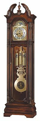 Howard Miller Ramsey Grandfather Clock Floor Clocks 611-084 FREE Shipping