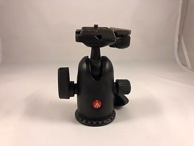 Manfrotto 498RC2 Ball Head with RC2 Quick Release - Near Mint!!!