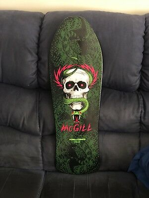Powell Peralta Mike McGill Reissue