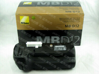 NEW Battery Grip for NIKON mb-d12 FOR D800 Shipped With Tracking Number