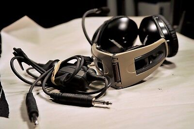 Bose X ANR Aviation Headset SUPERB CONDITION
