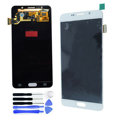 US For Samsung Galaxy J7 SM-J700M J700T LCD Touch Screen Digitizer Assembly