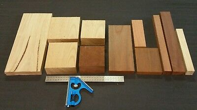 JARRAH & MARRI WOOD TURNING BLANKS Miscellaneous craftwood timber D5
