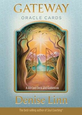 IC: Gateway Oracle Cards