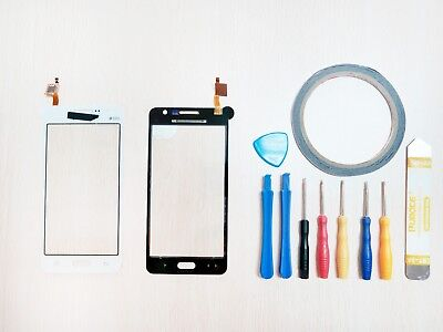 Für Samsung Galaxy SM-G531F Digitizer Display Touchscreen Front Glas Bildschirm