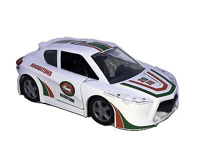 South Sydney Rabbitohs NRL 2018 Collectable Model Car Die Cast