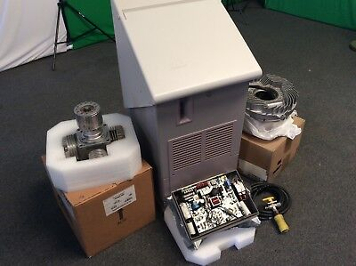 Fuelmaker FMQ 2-36 Cng Fueling Station Start Up Components