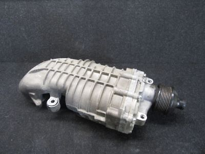 Mercedes Benz W203 W203 Cl203 Lader Kompressor Eaton A2710902680