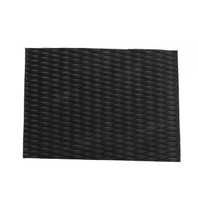 2pcs 220x45cm Boat Yacht EVA Decking Sheet Pads/ Surfboard Traction Pads