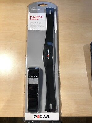 Polar T34 Heart Rate Strap