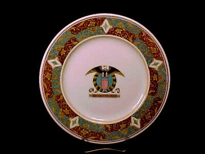 Rather Rare & Original NEW ORLEANS ROOSEVELT HOTEL Service/Charger Plate