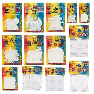 Hama Beads Pegboard Pack Kit Set Boys & Girls Craft Christmas Stocking Filler