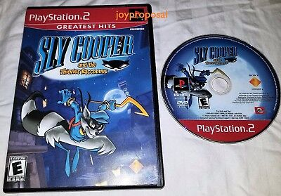 sly cooper ps1
