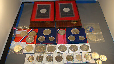 Large Lot of 40% Silver U.S. Coins - You Grade It (#Lm39)
