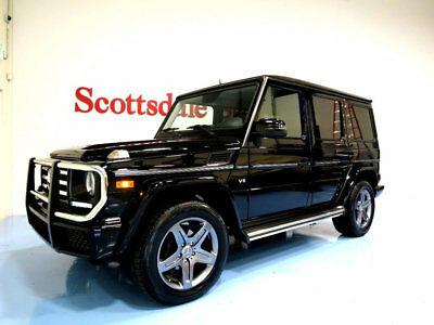 2016 Mercedes-Benz G-Class * ONLY 17K MILES... 16 MBZ G550 4MATIC * BLK PIANO WOOD, A/C SEATS, H&K AUDIO, DISTRONIC, PARK, TOW