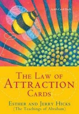 IC: Law Of Attraction Cards