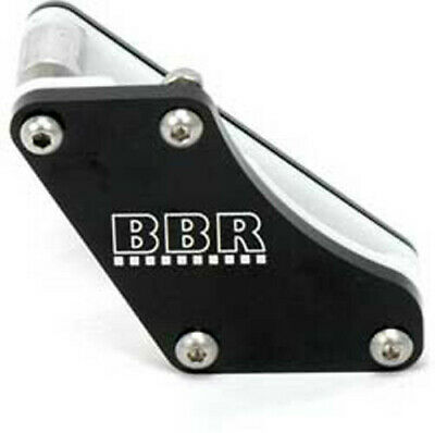 BBR Chain Guide Black 340-YTR-1211