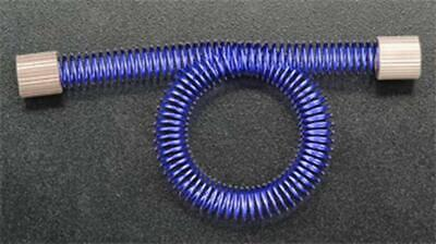 Integy Coiled Fuel Line 6in Purple c22355purple