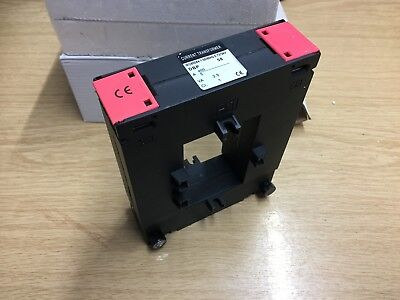 DBP-58 Moulded Case Current Transformer, Ratio 400/5A, LINK TO SPEC IN LISTING