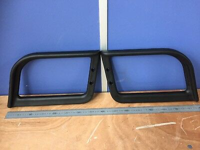 Pair Of Replacement Arm Rests For Office Chair, Swivel, Task, Operator etc