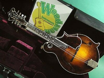 New WADE FW-5 with Virzi Tone Producer By Youichi Ueda MIJ W/OHSC FREE SHIP!
