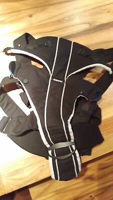 Baby Bjorn baby carrier Miracle - excellent condition