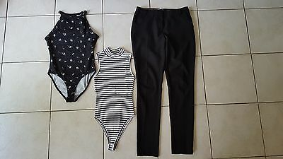 Women/Ladies Clothes Bundle Size 8 From New Look