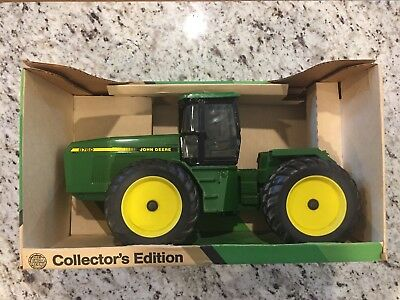 John Deere 8760 Collectors Edition 1/16 scale toy tractor
